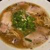 新広島らーめん 麺屋 元就 - 料理写真:武蔵ラーメン