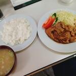 キッチン美好 - 料理写真: