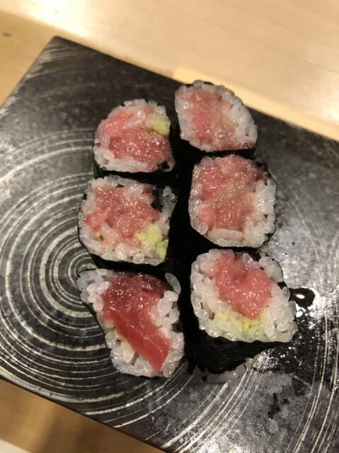 鮨処 榎本の料理の写真