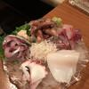 みつ - 料理写真:刺身盛合わせ