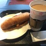 スターバックス コーヒー -