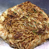 お好み焼 ハクサン - 料理写真:豚モダン ハーフサイズ