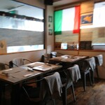 taverna TAKEDA - 店内1