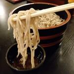 草笛 - 蕎麦リフト