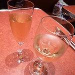 ル・プレヴェール - スパークリング&ワイン