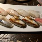 DINING 南's - 料理写真:50円寿司 時間限定 2020.02