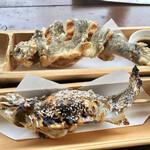 川魚料理 ますや -