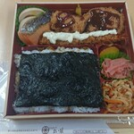 とんかつ まい泉 - 有明海産海苔使用 ¥999-