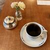 ヤルクコーヒー - ドリンク写真: