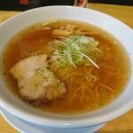 麺屋てっぺん - 料理写真: