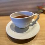 ファリナモーレ - ドリンク写真:あるけっ茶