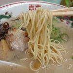 12691292 - ラーメン(麺リフト)