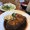レストラン ア・レ・エズ - 料理写真: