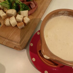 italian dining feliz -