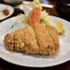 Marugo - 料理写真:特ロースかつ@2,200円