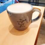 スロー ジェット コーヒー -