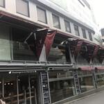 ワイン食堂 ル・プティ・マルシェ -