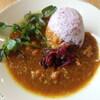 南風農菓舎 デザートハウス - 料理写真:薬膳(ハープ)カレー