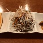 Tenfuen - 前菜