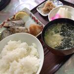 中華料理おくむら - 料理写真: