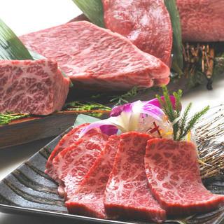 美味しい赤身肉が食べたい。