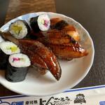 寿司処じんごろう - 料理写真:
