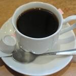 茱萸 - ホットコーヒー