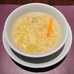 126938314 - スープ