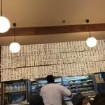 魚三酒場 - 魚三酒場 富岡店(東京都江東区富岡)メニュー