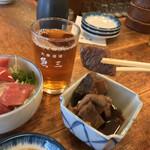 魚三酒場 - 魚三酒場 富岡店(東京都江東区富岡)あら煮