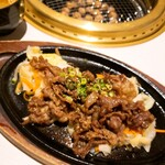 炭火焼肉 清香園 - 黒毛和牛焼肉