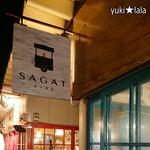 タイ屋台 SAGAT -