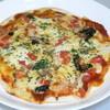 イタリアン&ケーキ Verde Piatto - 料理写真:ピザ(マルゲリータ・・ピッコロサイズ21cm)