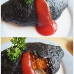 レストラン美松 - 海鮮オムライス\960