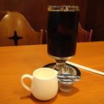 マックモア - アイスコーヒー