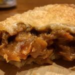 パン エーグル - 料理写真:トロトロ濃厚カレー