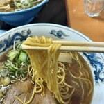 126954195 - 麺リフト