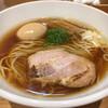 佐々木製麺所 - 料理写真:味玉醤油ラーメン 850円 スープも麺も美味しかった〜なによりチャーシューがおいしかった!