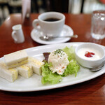 Euro Cafe -