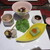 暗闇坂宮下 - 前菜5種