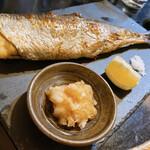 漁師直送鮮魚と無化調出汁 六星 -