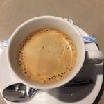 アンリ・ファーブル - オーガニック・コーヒー