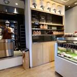 俺のフレンチ・イタリアン&Bakery -