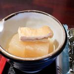 瀬戸内味処 活 - 小鉢の煮物