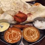 インド料理 ビ二タ -