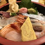 寿司・和食 吉備の國 -