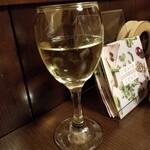 樂一樂坐 - 白ワイン