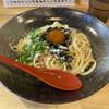 納豆すぱとちょい呑み焼酎 ずばばば - 料理写真: