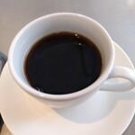 レモンドロップ - ドリンク写真:ブレンドコーヒー(オーガニック)
