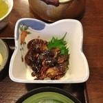 しげ吉 - 肝焼き